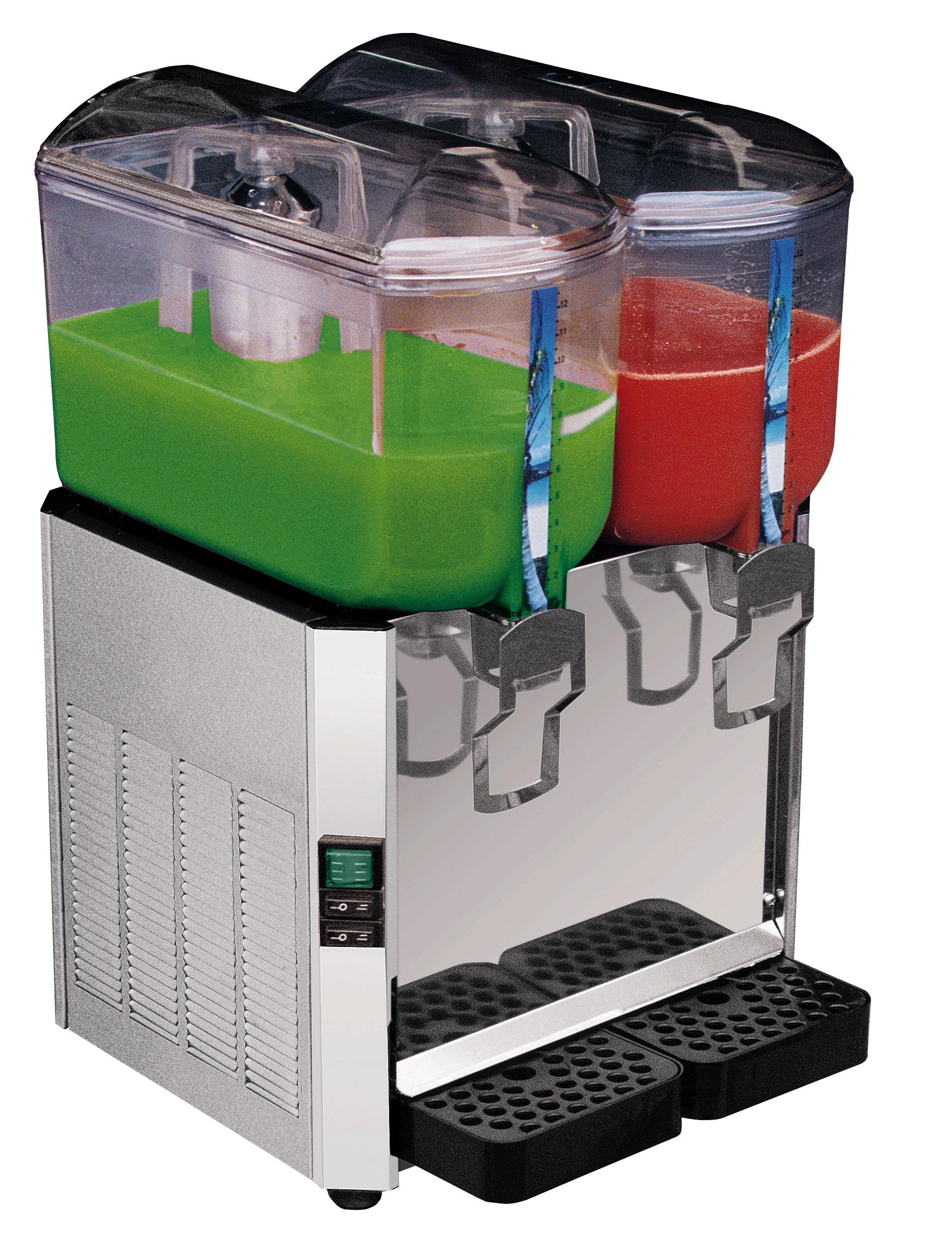 slushie machines australia is the supplier of cold drink dispensers from promek italy itsu0027 design is compact and has a strong with a very easy - Slushie Machines