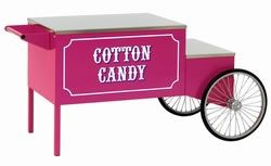 Commercial Snow Cone Fairy Floss Popcorn Machines For